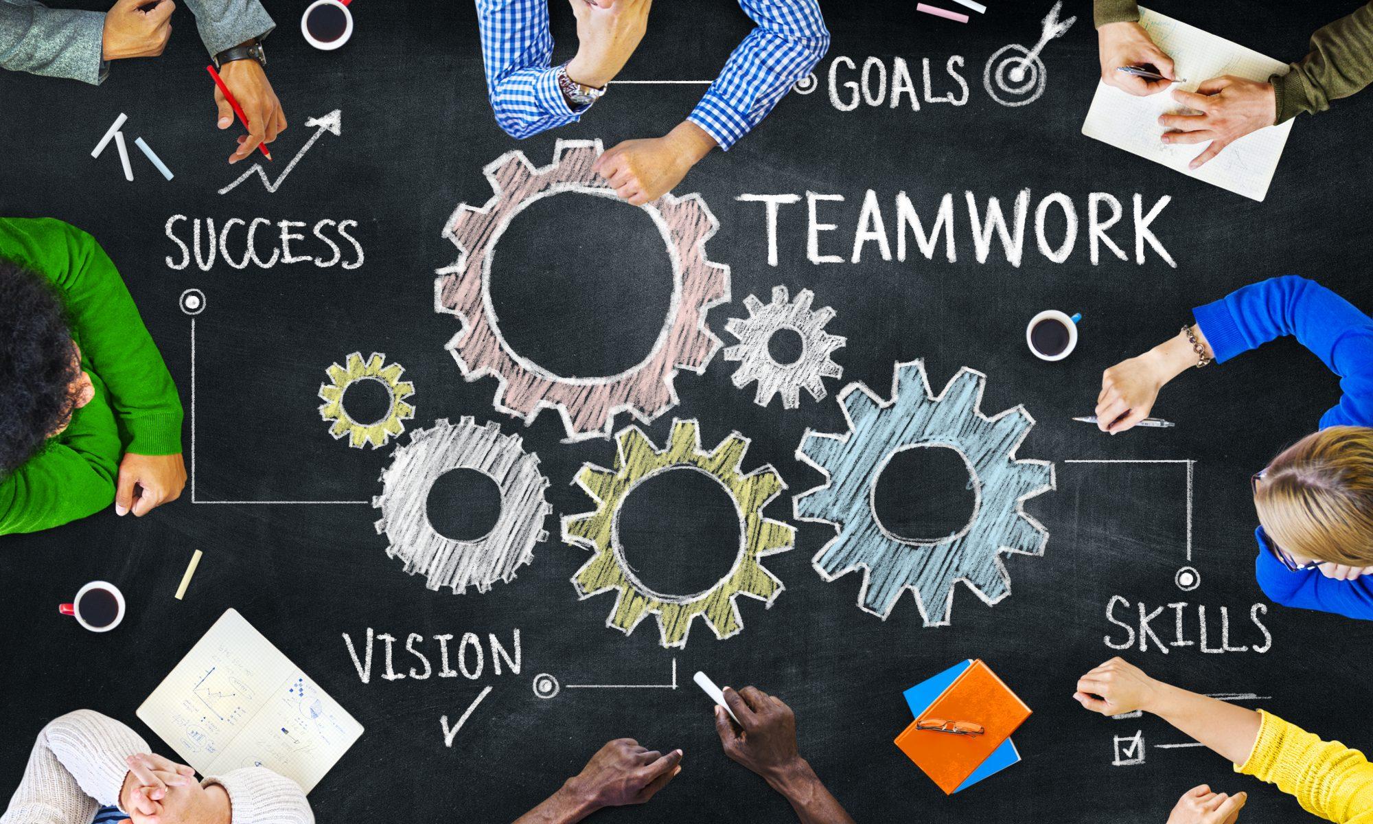 Blog 83 HOW TEAM GOALS IMPACT INDIVIDUAL PERFORMANCES